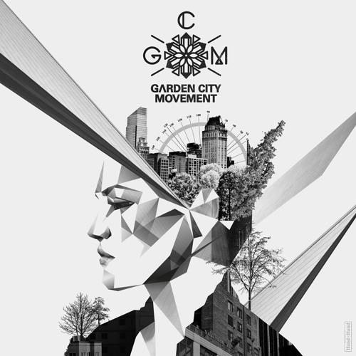 Garden City Movement - Casa Mila