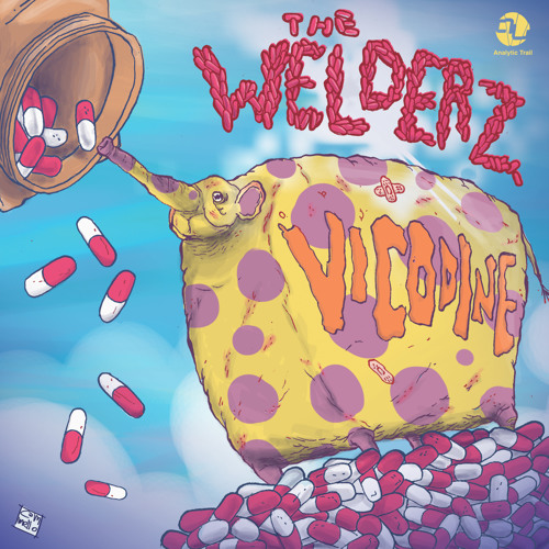 The Welderz - Stricly Distric - Cut