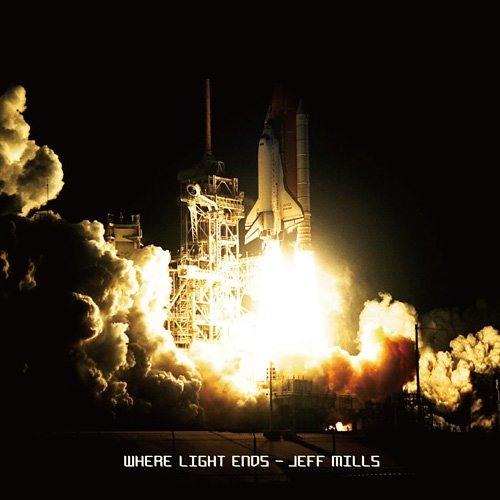 Jeff Mills / Light Of Electric Energy (Gonno Remix #2)