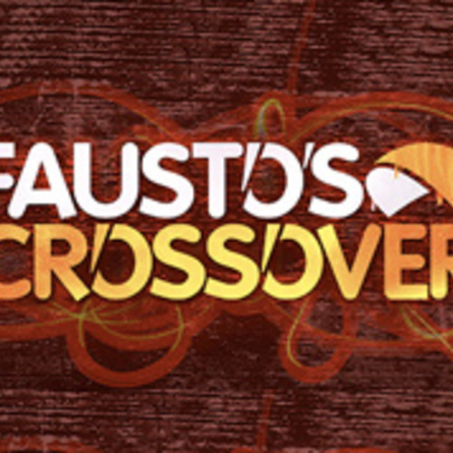 Fausto's Crossover | Week 48 2013