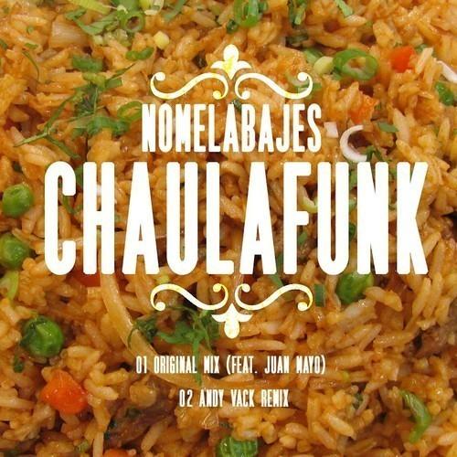 NMLB Ft. Juan Mayo - Chaulafunk (Andy Vack Remix)