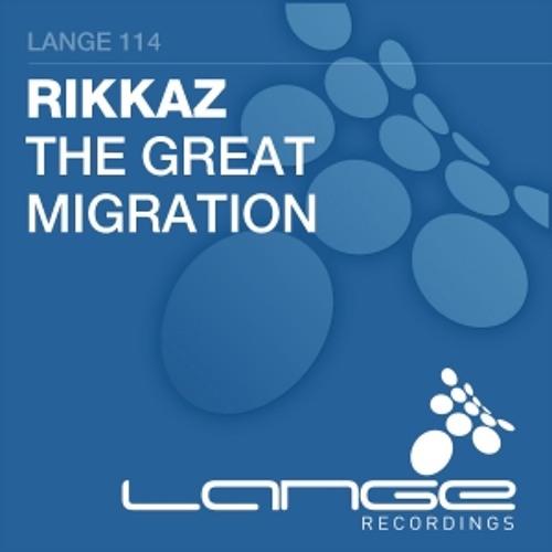 The Great Migration by Rikkaz