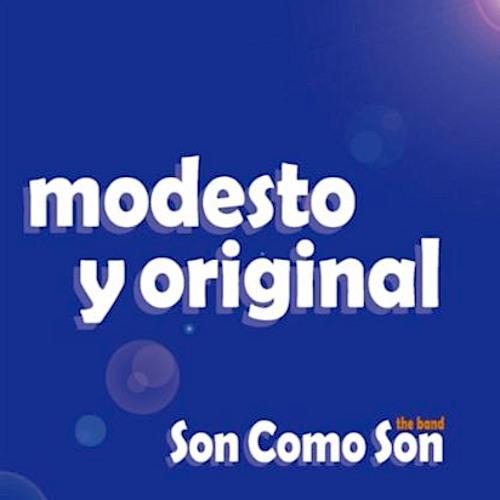 Playa Mia - Son Como Son