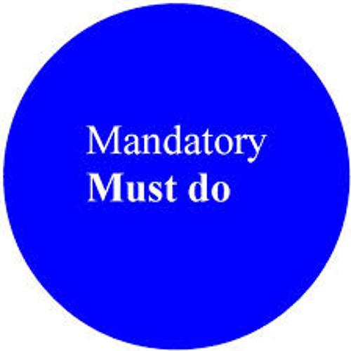 Things That Should Be Mandatory In Homes - John Derringer - 11/29/13