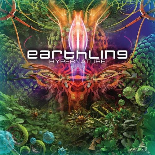 """Earthling - """"Beans Of Light"""""""