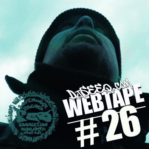 Dj Seeq -  Web Tape Hip  Hop Set  26