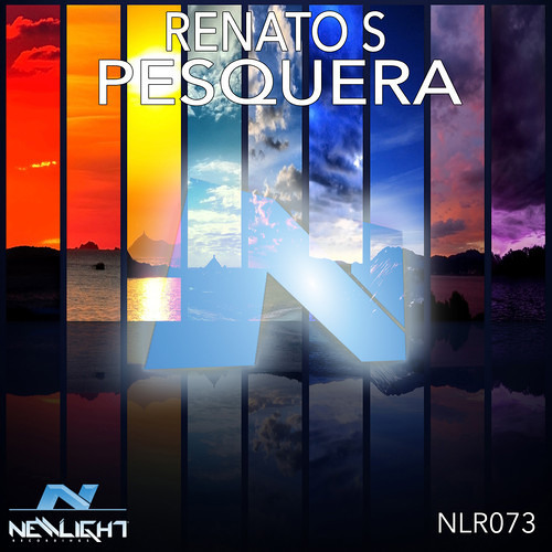 Renato S - Pesquera (Released on Newlight Records)