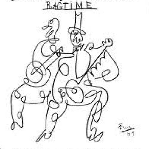 Igor Stravinsky: Ragtime