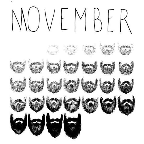 Movember Challenge Is Coming To An End - John Derringer - 11/29/13