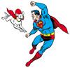 70 s Superman ( DLM Remix )