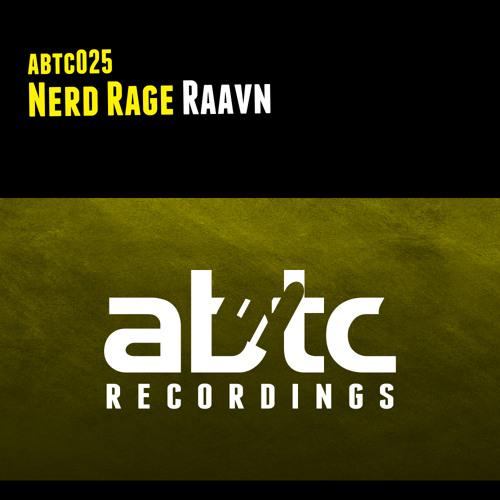 Raavn - Nerd Rage (Dance Exxtravaganza Rip, 20-04-2013)