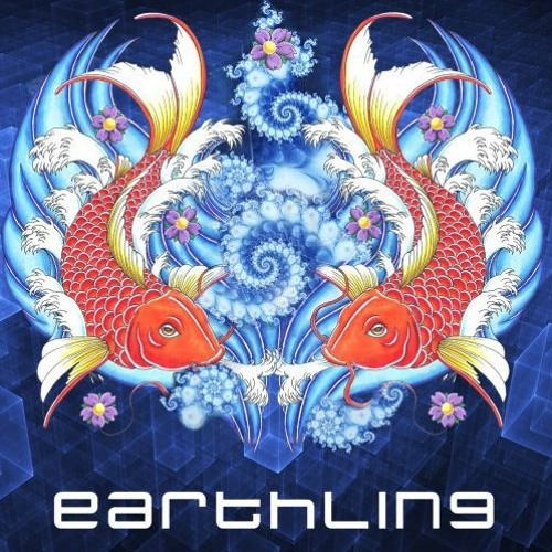 """Dimitri - """"Motel Lover"""" (Earthling RMX)"""