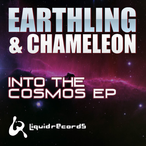 "Earthling vs Chameleon - ""Time well bent"""