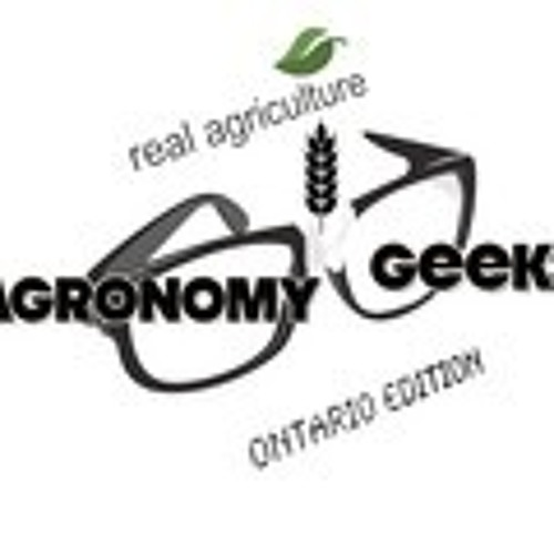 Ontario Agronomy Geeks 2: Have Another Pint Gredig