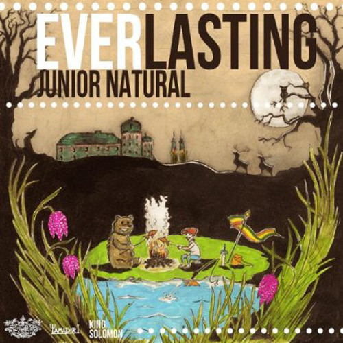 Junior Natural - Everlasting [2013]