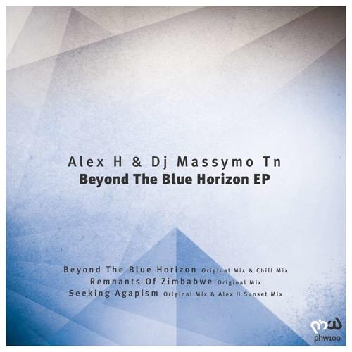 Alex H - Seeking Agapism (Original Mix)