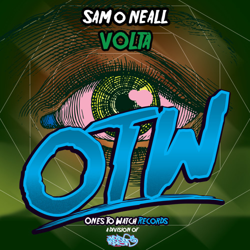 Sam O Neall - Volta