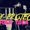 Fly Project - Toca Toca (DJ Just remix)