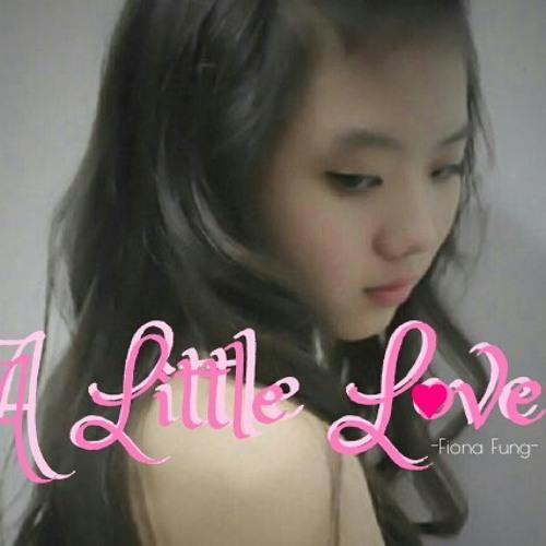Kết quả hình ảnh cho A little love- Fiona Fung