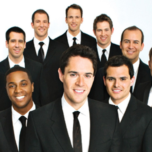Straight No Chaser sing 12 Days of