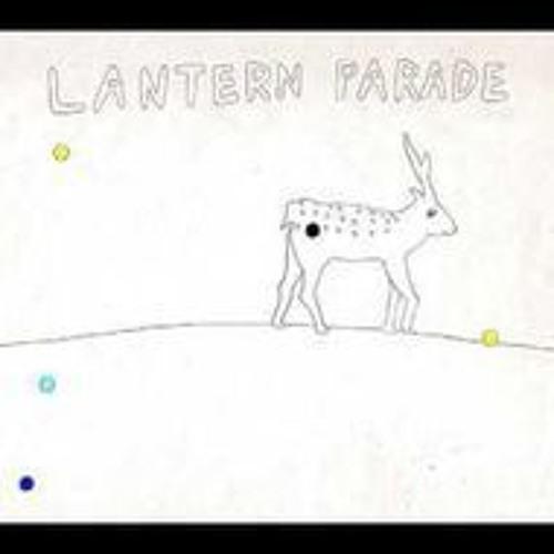 Lantern Parade - 回送列車が行く