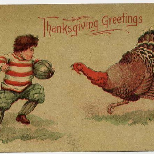 Educators On Complexities Of Teaching Thanksgiving