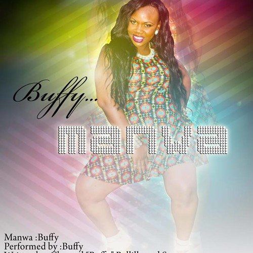 BUFFY - MANWA {RUDENESS}  SOCA 2014