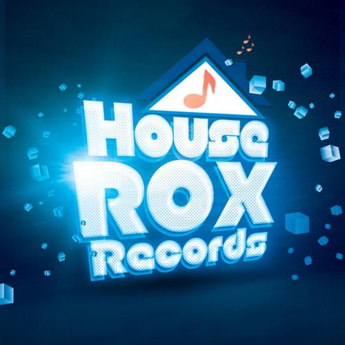 Funky Star - Funk It (Original Mix) (SC Edit) [House Rox Records]