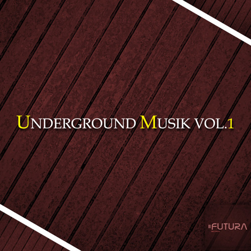 Ben Fisher & Minimal LnG - My Name is Bond (Origina Mix) [Futura Records]