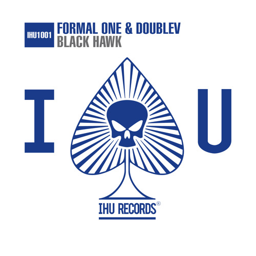 Formal One & DoubleV - Black Hawk [OUT NOW!]