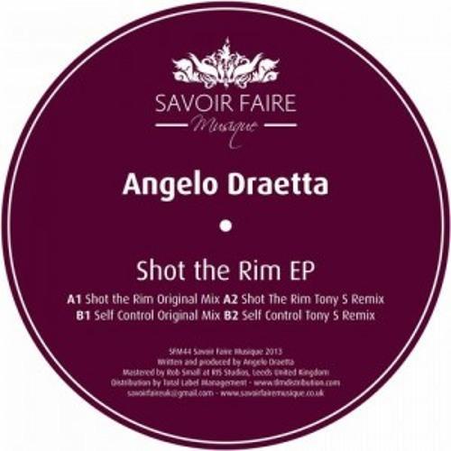 Angelo Daetta - Shot the rim (Tony s remix)