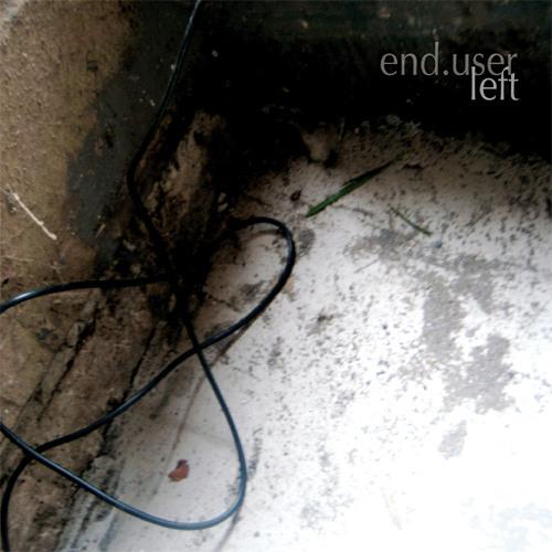 End.User - Fear (Brambo's Terror Remix)