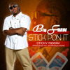 STICK PON IT -- BIG SHAW