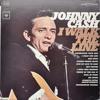 Johnny Cash - I walk the line (Ukulele Cover)