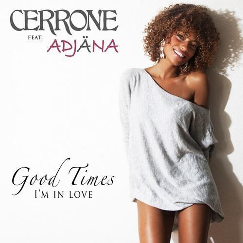 Good Times - Cerrone (jaySISSMO's disco Amers edit)