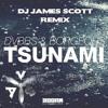 Dvbbs & Borgeous Feat Tinie Tempah - Tsunami Jump (James Scott Remix) AV8