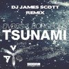 Dvbbs & Borgeous Feat Tinie Tempah - Tsunami Jump (James Scott Remix) AV8