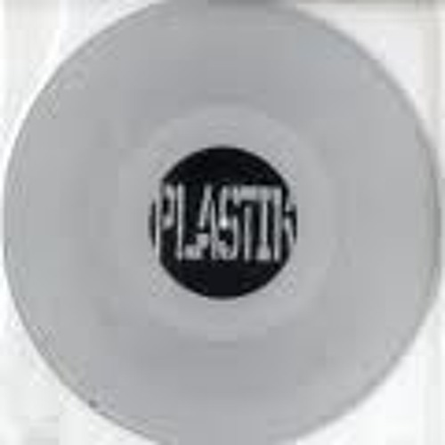 Simon Baker - Plastik (Playhouse Records / Infant Records - 2008)
