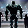 Real Steel  Soundtrack (@_@)