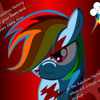 Download Rainbow Factory Remix- DJ Rainbow Dash Mp3