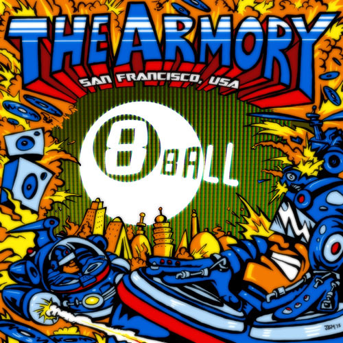 8Ball - Episode - 012