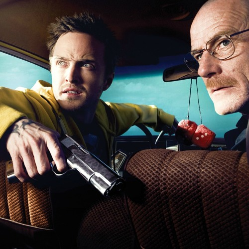 BREAKING BAD - (BREAKING METH TUNE)
