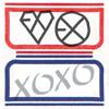 EXO - XOXO Split Ver.