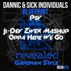 Sick Individuals & Dannic VS PSY - Blueprint & Gangnam Style [Oppa Here We Go] (Ji-Dey Zwex Mashup)