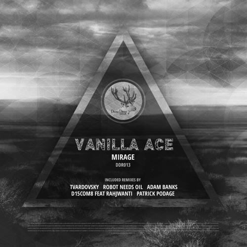 [DD013] Vanilla Ace - Mirage (Tvardovsky Remix) [Dear Deer]