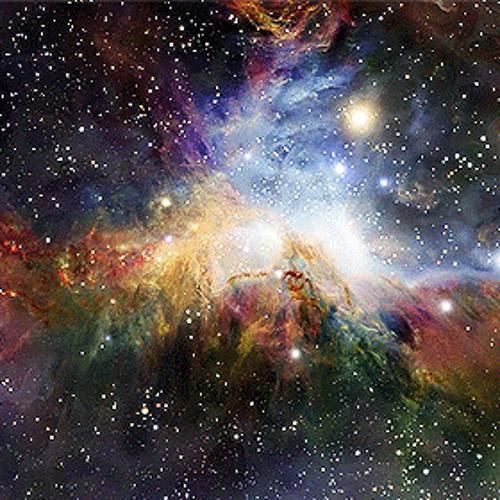 Yoni As A Galactic Law