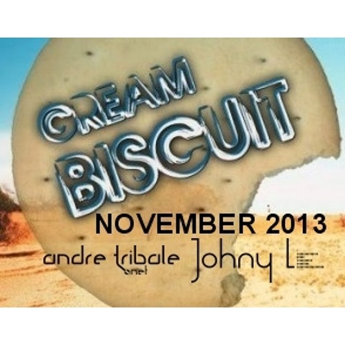 CreamBiscuit.eu Podcast 2013-11
