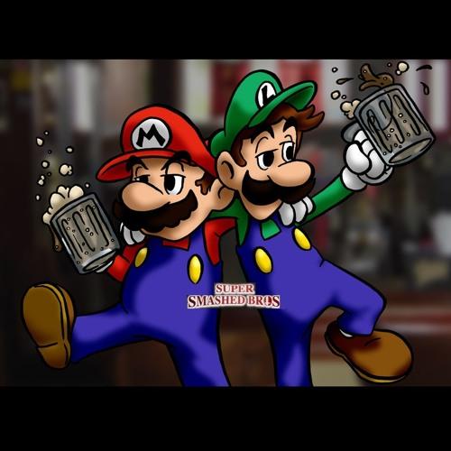 Yerk - Super Smashed Bros