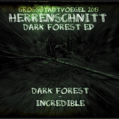 Dark Forest (snippet)