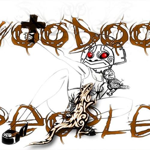 Luca Skatek Feat Grominet_Voodoo People (Remix)